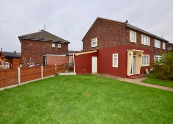 Thumbnail 3 bed semi-detached house for sale in Norwood Drive, Bentley, Doncaster
