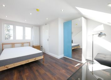 Thorold Road, Ilford IG1. Studio to rent          Just added
