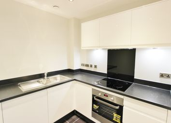 Thumbnail 1 bedroom flat to rent in Colindale, London