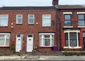 Thumbnail 3 bed end terrace house for sale in Orwell Road, Kirkdale, Liverpool