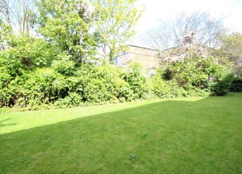 Thumbnail 2 bedroom flat to rent in Heddington Grove, Islington