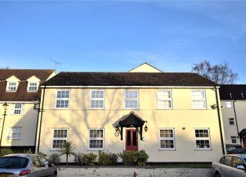 Thumbnail 1 bedroom flat for sale in Red Lion Court, Bishop's Stortford