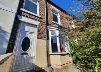 Thumbnail 3 bed terraced house to rent in Victoria Terrace, Saltburn-By-The-Sea