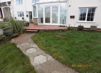 Thumbnail 2 bed semi-detached house to rent in Brynsworthy, Bickington, Barnstaple