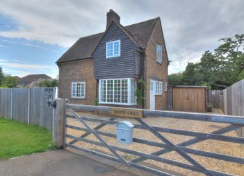 Thumbnail 3 bed detached house for sale in London Road, Sayers Common, Hurstpierpoint