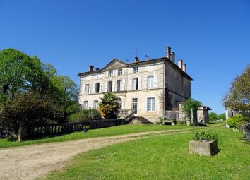 Thumbnail 10 bed property for sale in Rouillac, Charente, France
