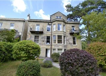 Thumbnail 1 bed flat for sale in Weston Road, Bath