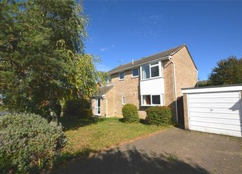 Thumbnail 4 bed detached house to rent in Orson Leys, Hillside, Warwickshire