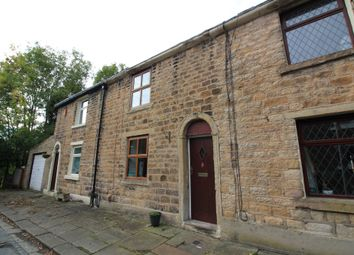 Thumbnail 2 bed cottage for sale in West View Place, Blackburn