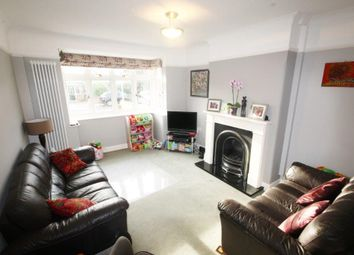 Thumbnail 4 bed semi-detached house to rent in Kneller Gardens, Isleworth
