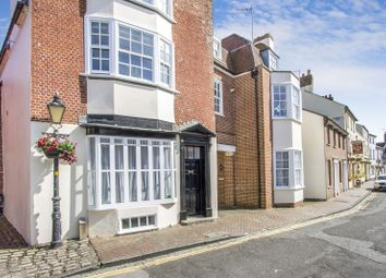 Thumbnail 3 bedroom maisonette to rent in The Schooner, Traders House, Poole