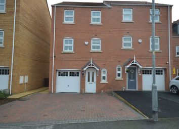 Thumbnail 4 bed property for sale in Springfield Road, Lofthouse, Wakefield