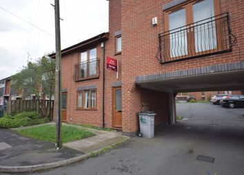 Thumbnail 2 bed flat for sale in Sun Street, Hanley, Stoke-On-Trent