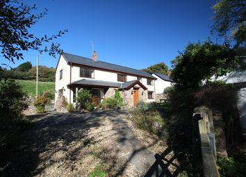 Thumbnail 4 bed detached house to rent in Rhossili, Gower, Swansea