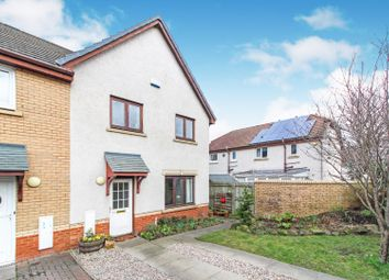 3 bed semi-detached house for sale in Muirhouse Park, Edinburgh EH4