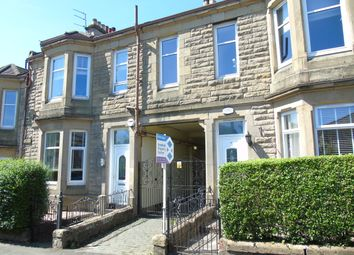 Thumbnail 2 bed flat for sale in Ralston Street, Town Centre, Airdrie, North Lanarkshire
