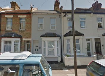 Thumbnail 2 bedroom terraced house to rent in Colchester Road, Southend-On-Sea