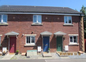 Thumbnail 2 bed property to rent in Clos Y Cudyll Coch, Broadlands, Bridgend