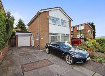 Thumbnail 3 bed detached house for sale in Buttermere Avenue, Heywood