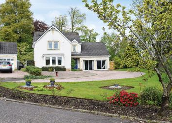 Thumbnail 5 bed detached house for sale in St Kattan Place, Auchterarder, Perthshire