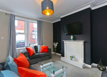 Thumbnail 4 bed shared accommodation to rent in Moorfield Street, Leeds