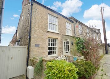Thumbnail 2 bed cottage for sale in Oak Lane, Kerridge, Macclesfield, Cheshire