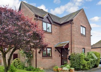 Thumbnail 1 bed flat for sale in Marshalls Court, Speen, Newbury