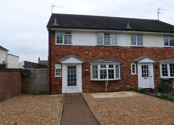 Thumbnail 3 bed terraced house to rent in Aspley Hill, Woburn Sands