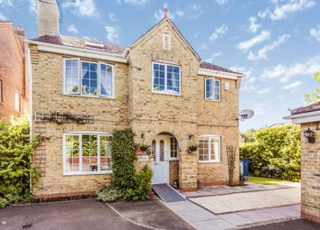 5 bed detached house for sale in Speedwell Croft, Bicester OX26
