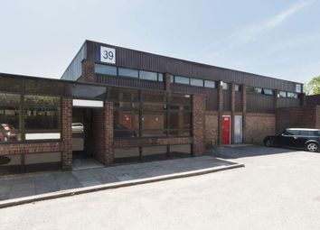 Thumbnail Warehouse to let in Unit 39 Suttons Business Park, Reading