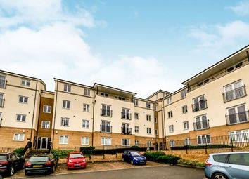 Thumbnail 2 bed flat for sale in Ash Court, Killingbeck, Leeds