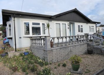 Thumbnail 2 bed mobile/park home for sale in Yew Tree Park, Maidstone Road, Charing, Ashford, Kent