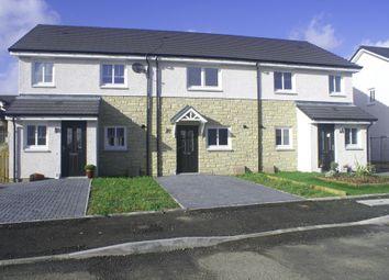 Thumbnail 2 bed terraced house for sale in Plot 24, Curling Pond Lane, Longridge