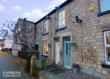 Thumbnail 3 bed end terrace house for sale in Stalybridge Road, Mottram, Hyde, Greater Manchester