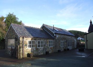 Thumbnail 3 bed barn conversion to rent in Llandegla, Wrexham