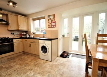 Thumbnail 4 bed terraced house for sale in Cromwell Mount, Pontefract