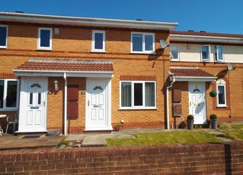 Thumbnail 2 bed terraced house for sale in Ashdown Mews, Fulwood, Preston, Lancashire