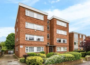 Thumbnail 2 bed flat for sale in Hillboro Court, South Woodford, London