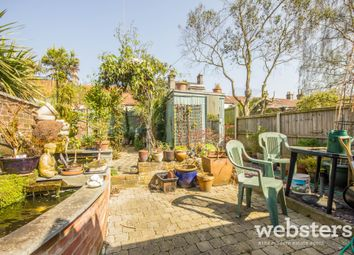 Thumbnail 3 bed terraced house for sale in York Street, Norwich