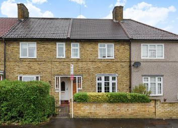 Thumbnail 2 bed terraced house for sale in Dorchester Road, Morden
