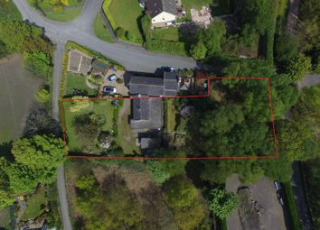 Thumbnail Land for sale in Greenway Hall Road, Stockton Brook, Stoke-On-Trent