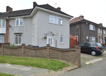 3 bed semi-detached house for sale in Fuller Road, Becontree, Dagenham RM8