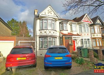 Thumbnail 5 bed end terrace house for sale in Nelson Road, London
