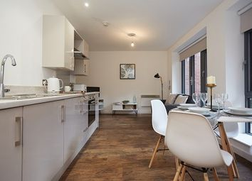 Thumbnail 1 bed flat to rent in Impact, Upper Allen Street, Sheffield
