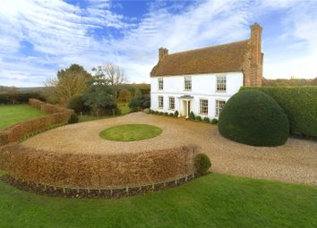 Thumbnail 5 bed detached house for sale in Denne Manor Lane, Shottenden, Canterbury, Kent