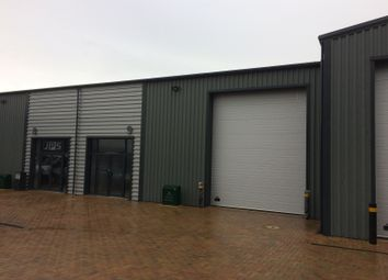 Thumbnail Light industrial to let in Great North Road, Great Casterton, Stamford