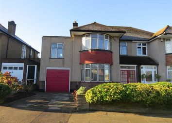 Thumbnail 4 bedroom semi-detached house to rent in The Ridge, Orpington