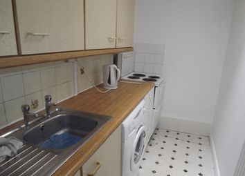 Thumbnail 1 bedroom flat to rent in Romilly Crescent, Pontcanna, Cardiff