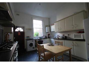 Thumbnail 1 bed property to rent in Ashgate Road, Sheffield