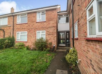 Thumbnail 2 bed flat for sale in Temple Lane, Tonwell, Ware